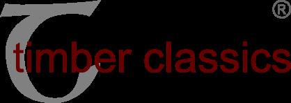 Logo timber classics